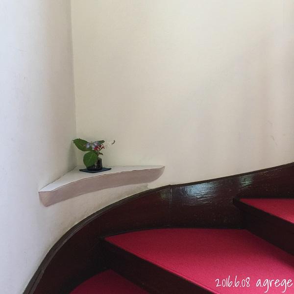 階段踊り場600